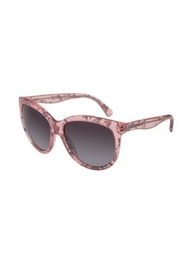 Dolce&Gabbana Dg 4149 Col 2610/8G 58-17-140 Kadın Güneş Gözlüğü Pembe